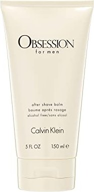 Calvin small Obsession for Men Aftershave Balm 150ml -- via Amazon Partnerprogramm