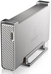 LenovoEMC UltraMax 750GB, USB 2.0/eSATA/FireWire 400/800 (33954)