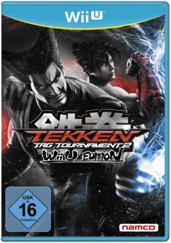 Tekken day Tournament 2 (German) (WiiU)