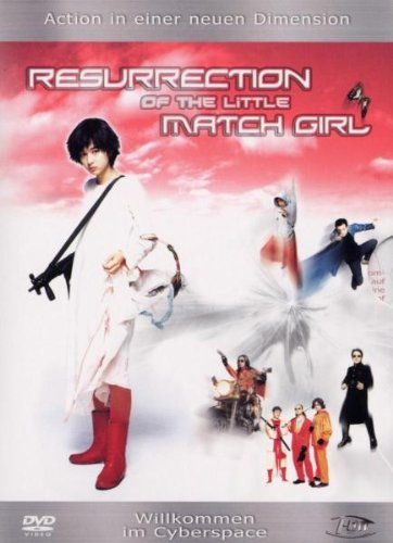 Resurrection of the little Match Girl -- via Amazon Partnerprogramm