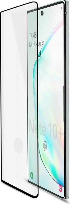 Artwizz CurvedDisplay für Samsung Galaxy Note 10+ schwarz (4019-2907)