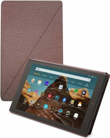 Amazon sleeve for Fire HD 10 2019 (9th generation), lilac (53-022566)