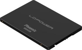 LC-Power Phoenix Serie SSD 960GB, SATA (LC-SSD-960GB)