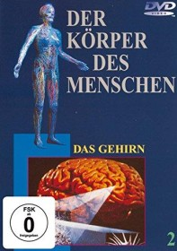 Der Körper des Menschen Vol. 2: Das Gehirn (DVD)