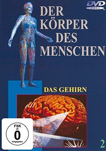 Der Körper des Menschen Vol. 2: Das Gehirn -- via Amazon Partnerprogramm
