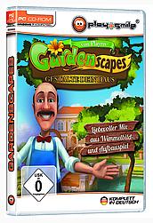 Gardenscapes: Gestalte dein Haus (PC)