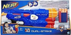 Hasbro Nerf N-Strike Elite Dual-Strike (B4620)
