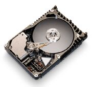 Maxtor (Quantum) Atlas 10K III 18.4GB, U160/SCA (KW018J2)