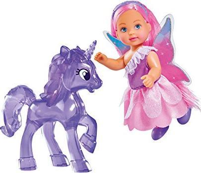 Simba Toys Evi Love Unicorn Friend (105733211) -- via Amazon Partnerprogramm