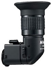 Nikon DR-5 right angle viewfinder (FAF20501)