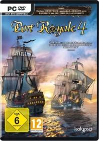 Port Royale 4 (Download) (PC)