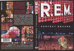 R.E.M. - Perfect Square -- © bepixelung.org