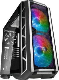 Cooler Master MasterCase H500P Mesh ARGB grau, Glasfenster (MCM-H500P-MGNN-S11)