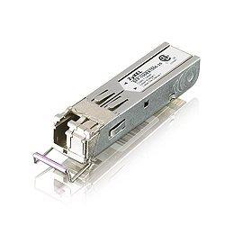 ZyXEL SFP-100BX1550-20, 1x 100Base-BX10-D SFP Modul (91-010-145001B)