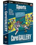 Corel: Gallery sports (multilingual) (PC)
