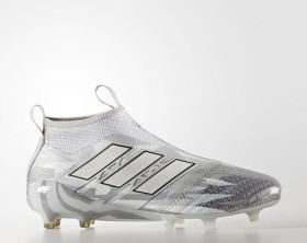 adidas Ace 17+ Purecontrol FG clear greyfootwear whitecore black (Herren) (BB5953) ab € 153,39