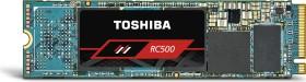 KIOXIA RC500 250GB, M.2 (THN-RC50Z2500C8(CS/RC500-M22280-250G)