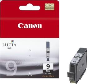 Canon Tinte PGI-9PBK schwarz photo (1034B001)