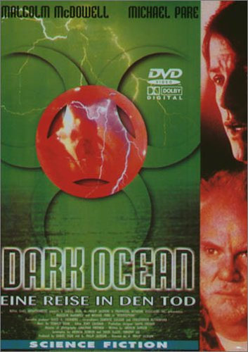 Dark Ocean - Eine Reise in den Tod -- via Amazon Partnerprogramm