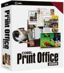 Corel Print Office 2000 (multilingual) (PC)