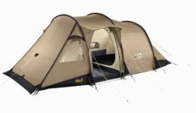 Jack Wolfskin Great divide RT family tent