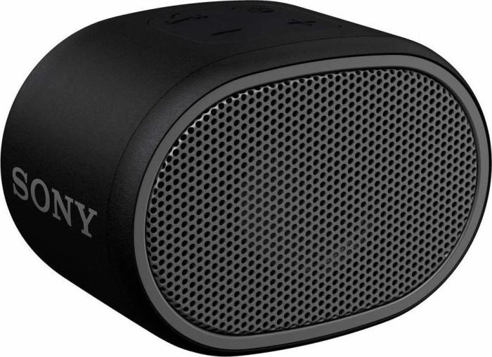 Sony SRS-XB01 schwarz