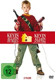 Kevin allein zu Haus Box 1&2 (DVD)