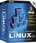 Corel LinuxOS 1.0 Standard (PC)