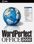 Corel: WordPerfect Office 2000 Standard (PC)
