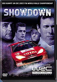 Showdown - 2003 FIA World Rally Championship