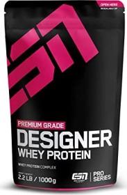 ESN Designer Whey Protein Double Chocolate 1kg (P-ESN1001dc)