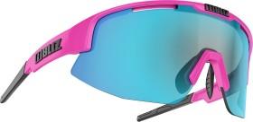 Bliz Matrix pink/smoke-blue multi (52904-43)
