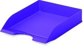 Durable Basic Briefablage A4, violett (1701672012)