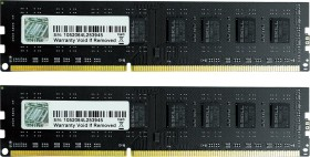 G.Skill NS Series DIMM Kit 8GB, DDR3-1600, CL11-11-11-28 (F3-1600C11D-8GNS)