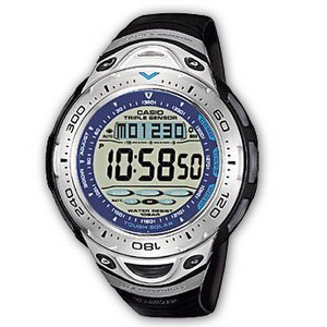 "Casio Sea-Pathfinder - ""Boavista"" (SPF-70-1VER)"