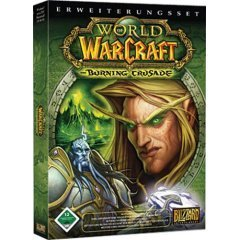 World of WarCraft - The Burning Crusade (Add-on) (MMOG) (deutsch) (PC/MAC)