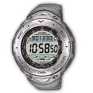 "Casio Sea-Pathfinder - ""Antao"" (SPF-70T-7VER)"