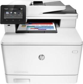 HP Color LaserJet Pro MFP M377dw, Farblaser (M5H23A)