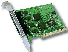 Exsys EX-41054, 4x seriell, PCI