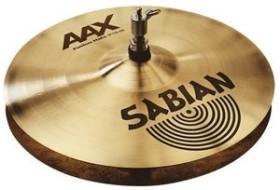 """Sabian AAX fusion Hi-Hats 13"""" (21350XB)"""