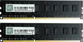 G.Skill NS Series DIMM Kit 8GB, DDR3-1333, CL9-9-9-24 (F3-1333C9D-8GNS)