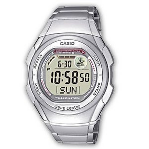 Casio Wave Ceptor WV-57HDE-7AVER