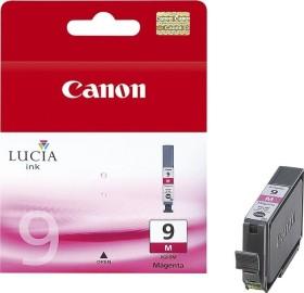 Canon Tinte PGI-9M magenta (1036B001)