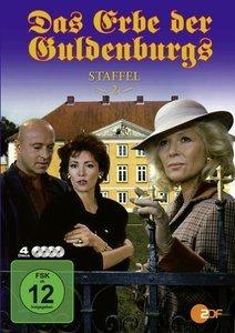 Das Erbe der Guldenburgs Staffel 2