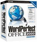 Corel: WordPerfect Office 2000 - Sprachaktivierte (Voice Powered) Edition aktualizacja (PC)