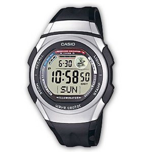 Casio Wave Ceptor WV-57HE-1AVER