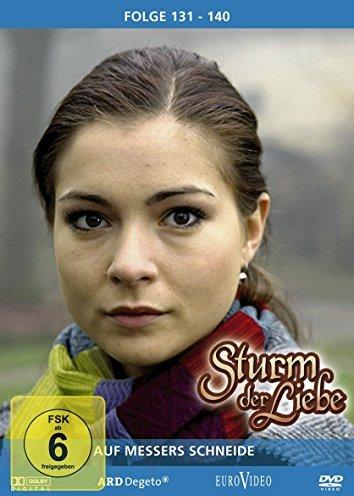 Sturm der Liebe Staffel 14 (Folgen 131-140) -- via Amazon Partnerprogramm