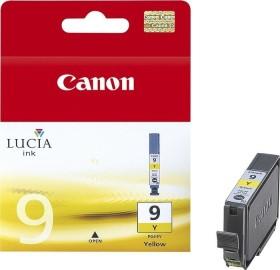 Canon Tinte PGI-9Y gelb (1037B001)