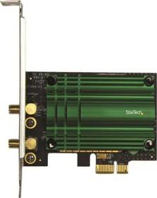 StarTech PEX867WAC22, 2.4GHz/5GHz WLAN, PCIe 1.0 x1