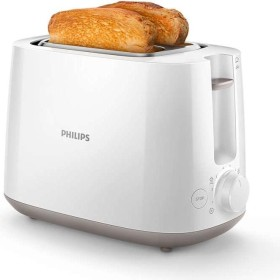 Philips HD2581/00 Daily Collection Toaster weiß